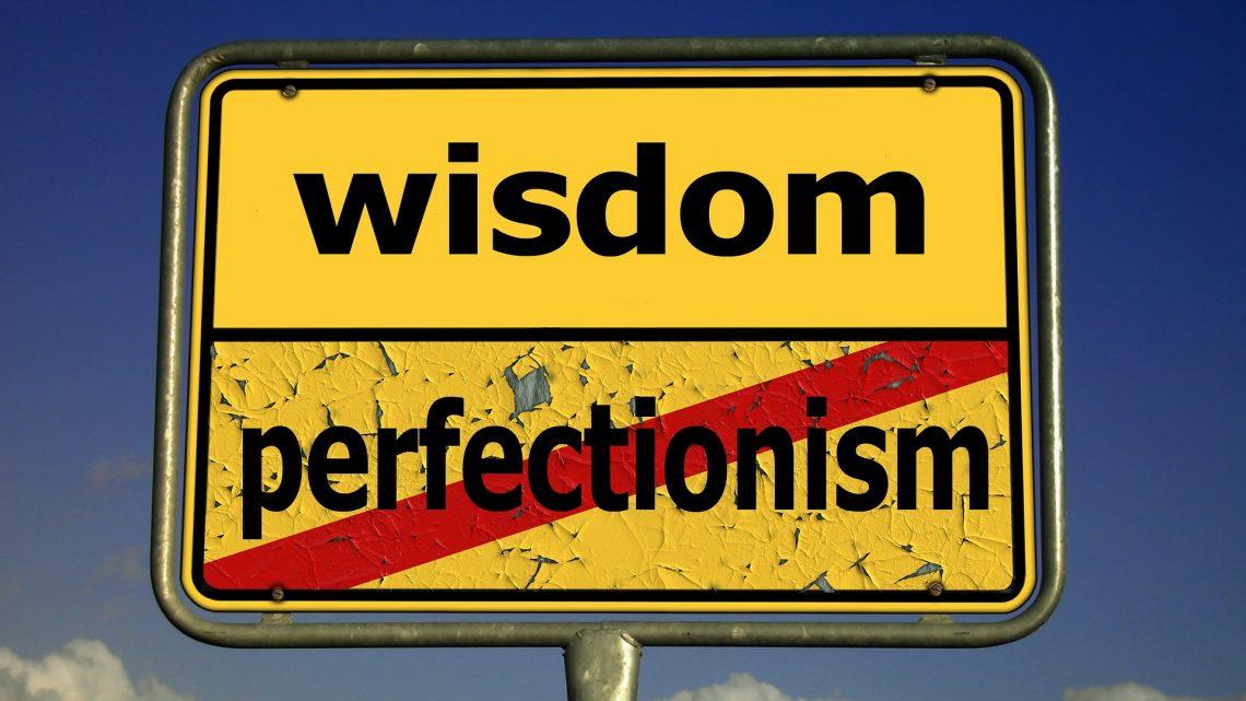 Warum wollen wir dem Idealbild entsprechen?