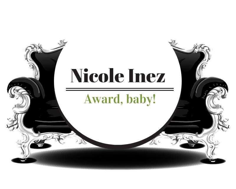 """Nominierung zum """"Blogger Recognition Award"""""""