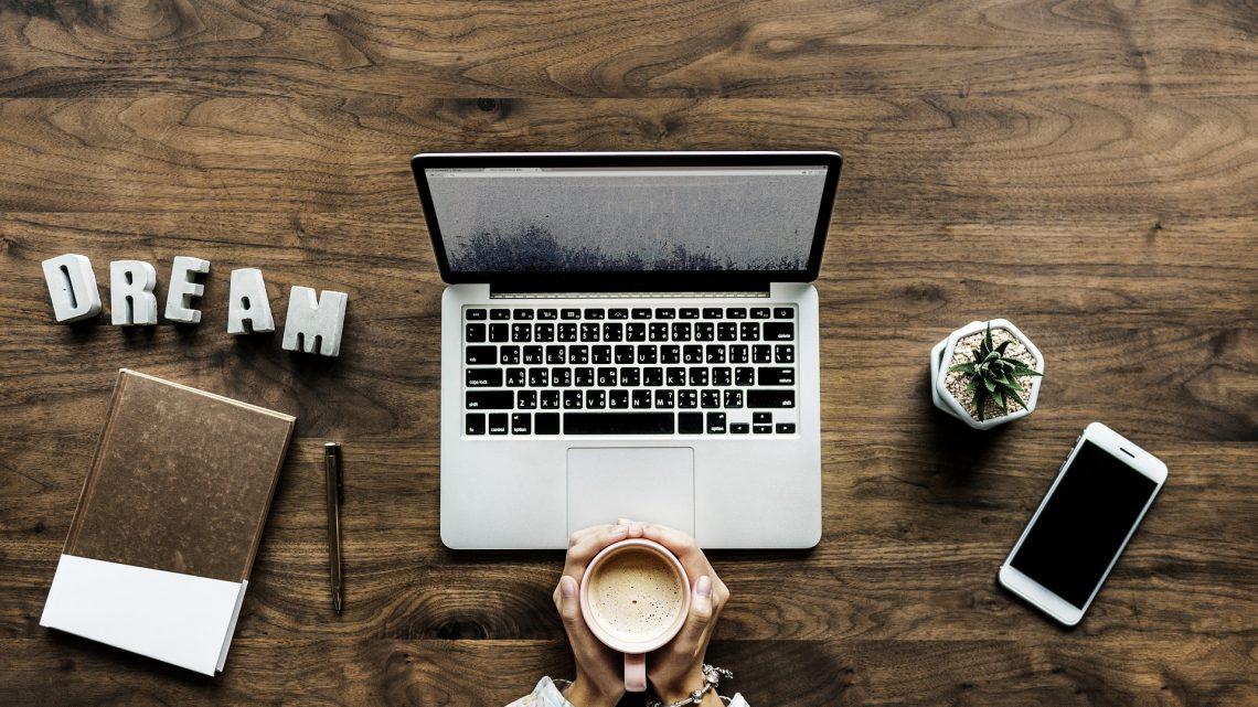 Blogparade: 30 Gründe warum ich so gern blogge