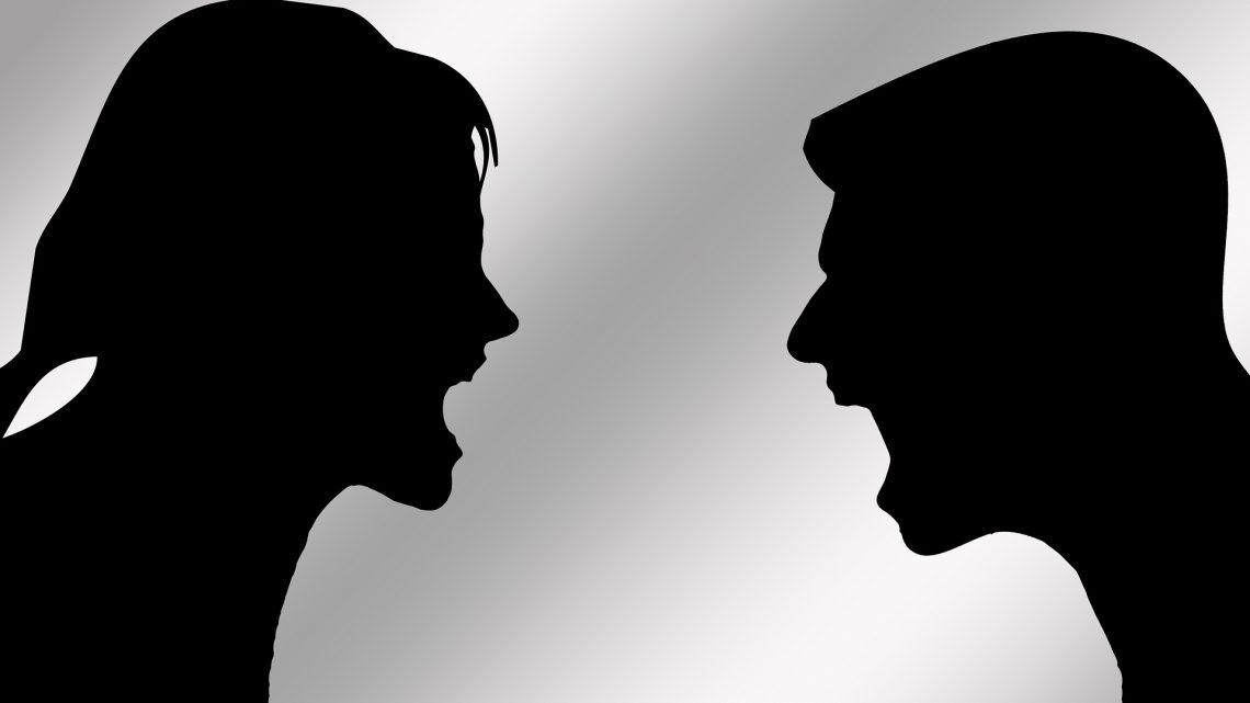 Antipathie: Warum mag ich manche Menschen?