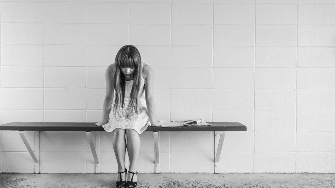 Depressionen sind keine Schande – lass dir helfen!