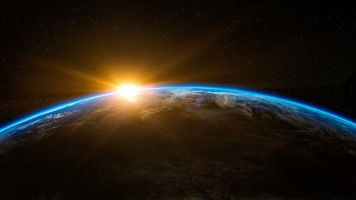 Kolumne: Kannst du die Welt ändern?